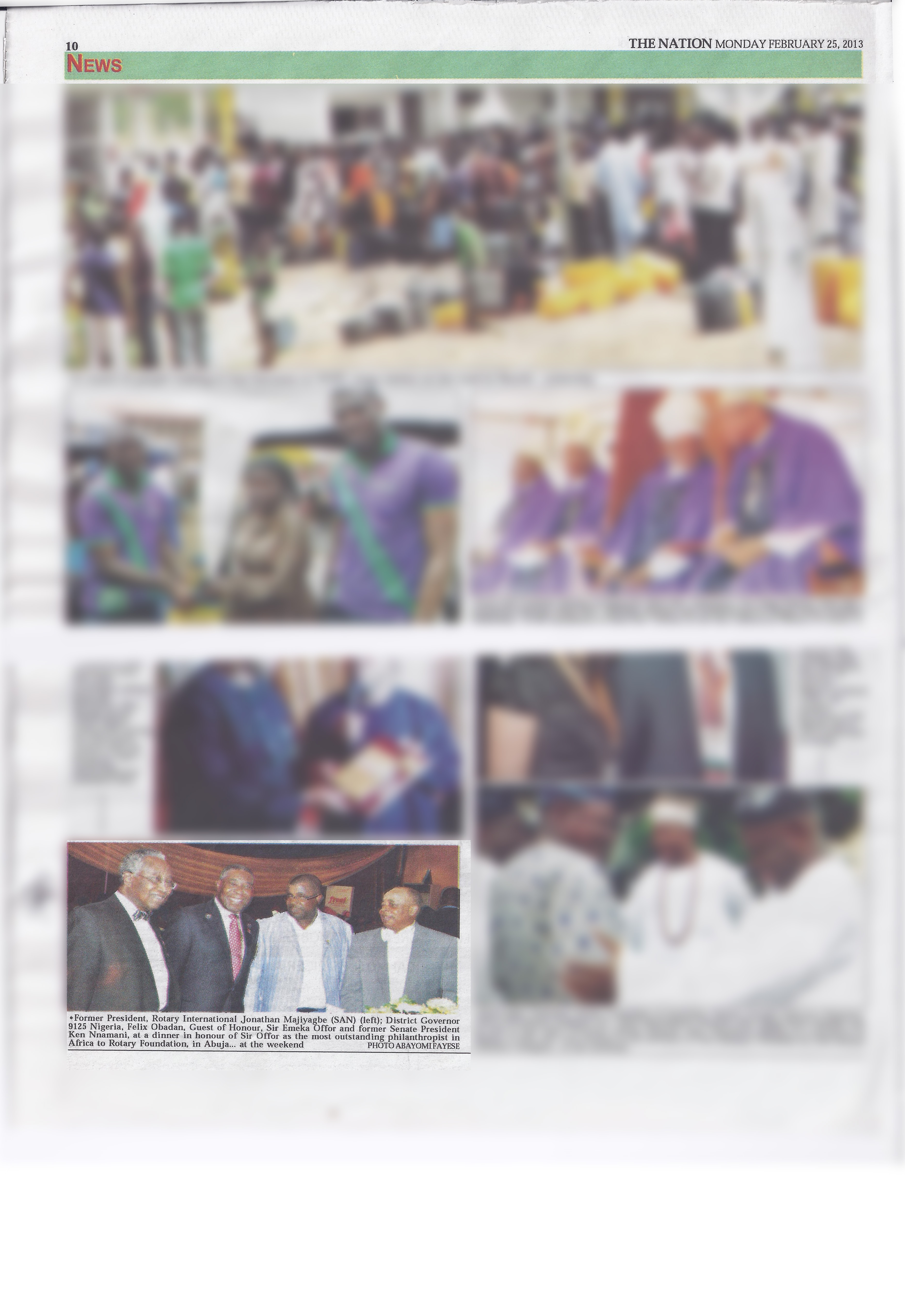 The Nation: February 25, 2013